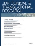 JDRClinicalTranslationalResearch